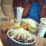Chipotle Mexican Grill in Wayne