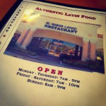 El Sabor Latino Restaurant in Palm Beach Gardens, FL