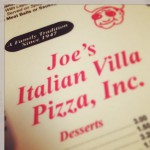 Joe's Italian Villa Inc in Bridgeview, IL