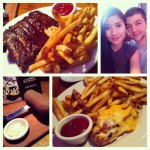 Outback Steakhouse in Daly City, CA