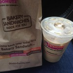 Dunkin Donuts in Port Saint Lucie