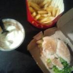 McDonald's in Raleigh