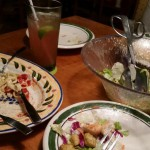 Olive Garden Italian Restaurant in Sandy, UT
