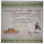 Conchy Joe's Seafood Restaurant in Jensen Beach