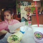 Tropical Smoothie Cafe in Washington Township