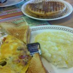Waffle House in Lumberton, NC