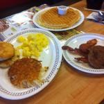 Waffle House in Winston Salem