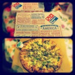 Domino's Pizza in Seattle
