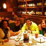 Romanos Macaroni Grill in Cedar Hill