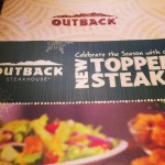 Outback Steakhouse in Lumberton