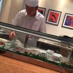 Mori Sushi in Los Angeles, CA
