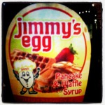Jimmy's Egg in Broken Arrow, OK