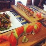 Maguro Sushi in Delta