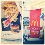 McDonald's in Highland