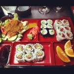 ZEN Japanese Grill and Sushi Bar in Boston