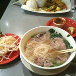 Pho and I Restaurant in Boston