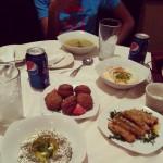Aladdin's Restaurant in Casselberry