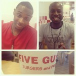 Five Guys Famous Burgers and Fries in Washington
