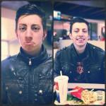 McDonald's in Surrey