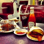 Johnny Rockets in Miami