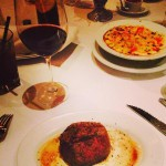 Ruth's Chris Steak House in Nashville, TN