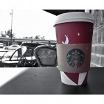 Starbucks Coffee in Greenville