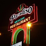 Paradiso Mexican Restaurant in Fargo, ND