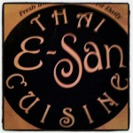 Esan Thai in Portland, OR