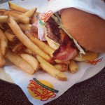 Johnny Rockets Group Inc in Alexandria