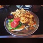 Railyard Bar & Grill in San Marcos, TX