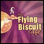 The Flying Biscuit Cafe in Raleigh, NC
