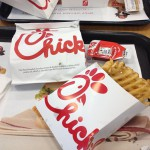 Chick-fil-A in Monroeville, PA
