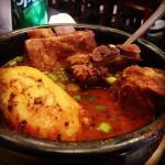Seoul Soondae Restaurant in Annandale, VA