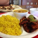 Niki's Indian Food in Santa Ana