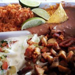 Alberto's Mexican Food in Pomona