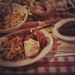 Buca di Beppo in Washington
