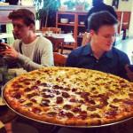 Fini's Pizzeria in Flowery Branch