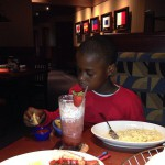 Red Lobster in N Charleston