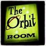 Orbit Room in Chicago