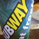 Subway Sandwiches in Sunnyvale, CA