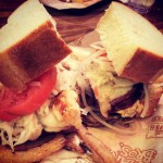 Primanti Bros in Grove City