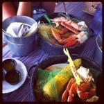 Joe's Crab Shack in San Francisco, CA