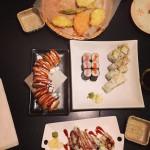 Kyoto Sushi Japanes Restaurant Ltd in Surrey