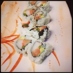 SUMO Sushi in Sherman Oaks