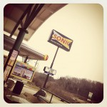Sonic Drive-In in Nashville, TN