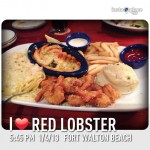 Red Lobster in Fort Walton Beach