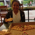 Freshslice Pizza in Surrey