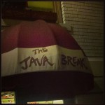 The Java Break in Lawrence, KS