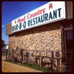 Head Country Bar-B-Q Restaurant Inc in Ponca City