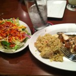 Ruby Tuesday in Charlotte